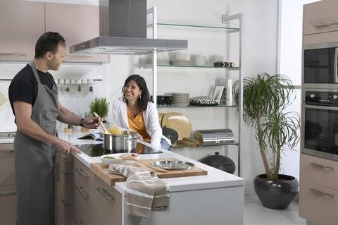 Máy hút mùi cao cấp - sự lựa chọn hoàn hảo cho mọi gia đình