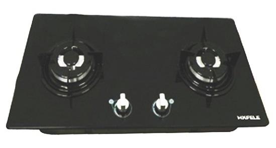 Bếp ga âm Hafele HC-G802A