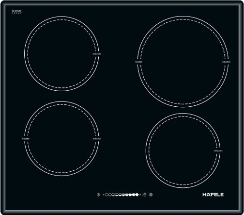 Bếp từ Hafele HC I604A nhập khẩu, hiện đại