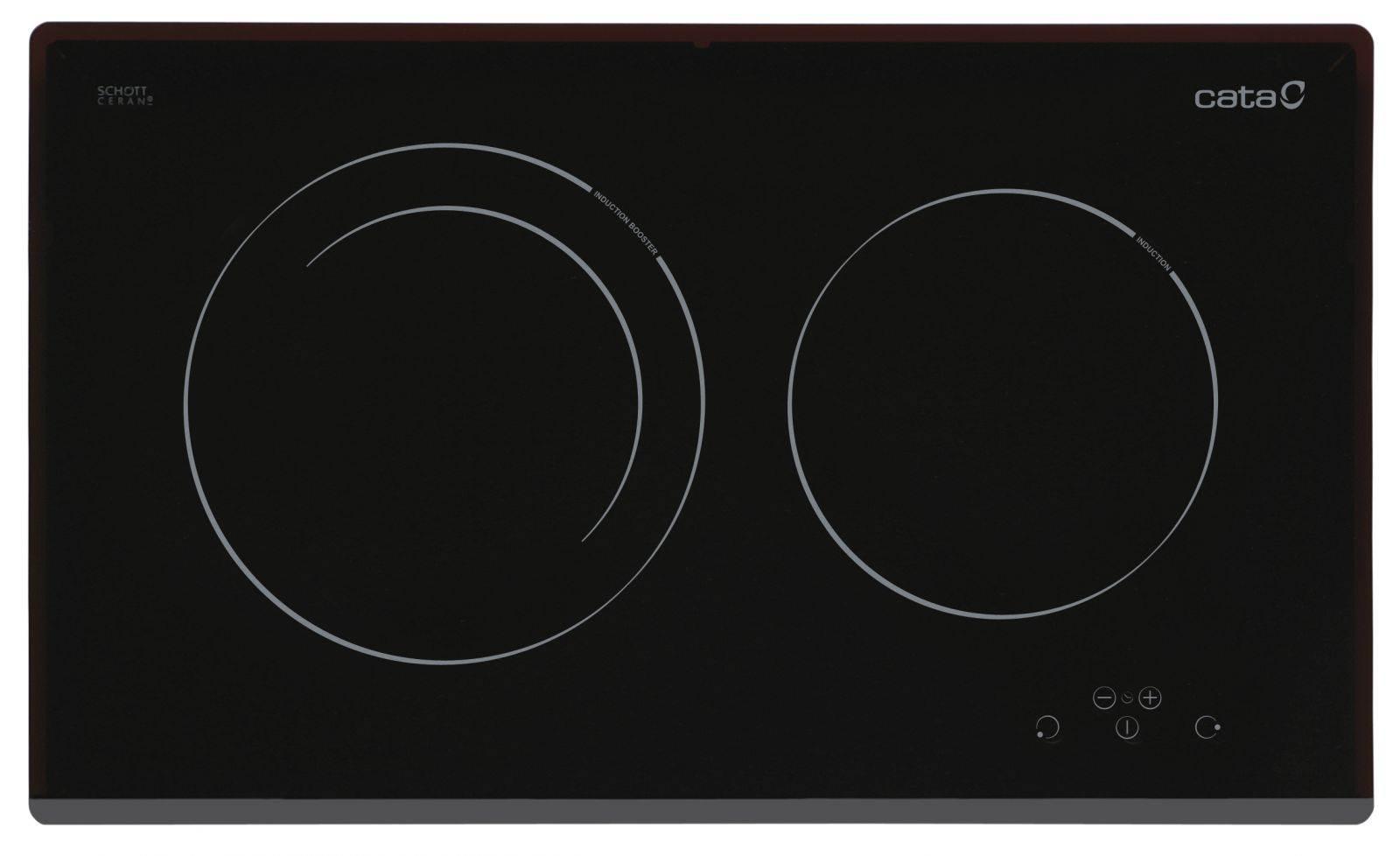 Bếp cảm ứng từ Cata  I2 plus