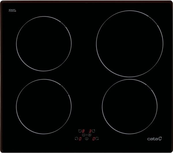 Bếp từ Cata IB 604 BK