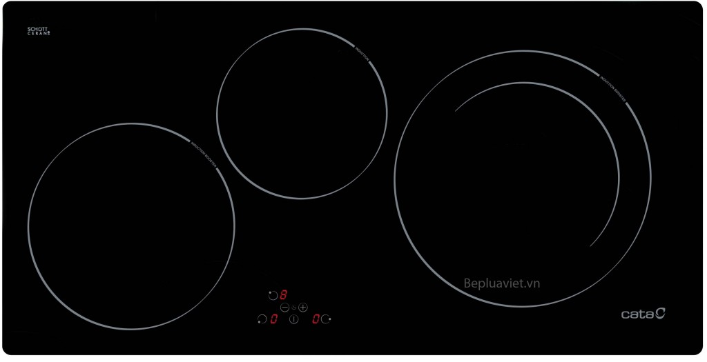 Bếp từ Cata IB 753 BK