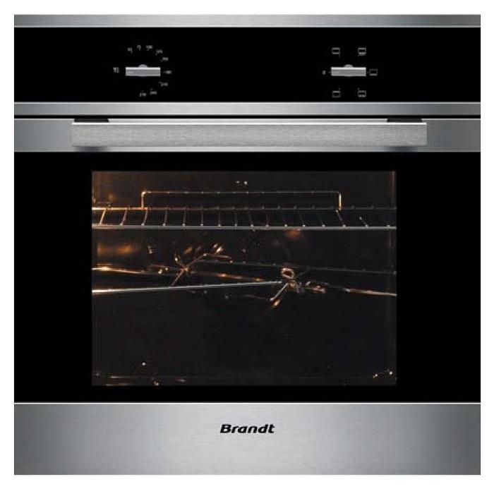Lò nướng đa năng Brandt FE1001XS