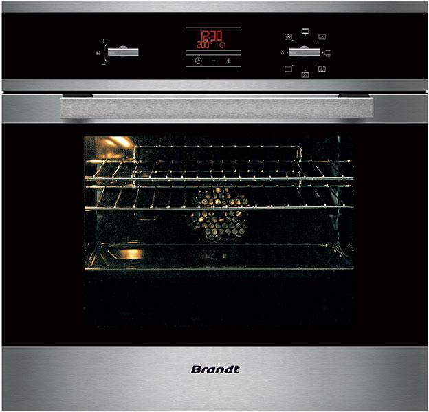 Lò nướng đa năng Brandt FE1022XS