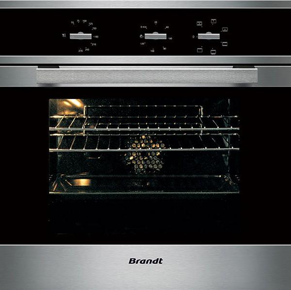 Lò nướng đa năng Brandt FE1011XS