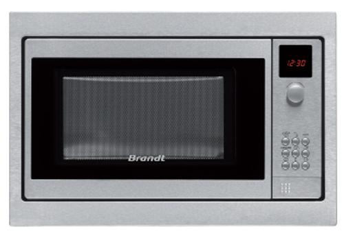 Lò vi sóng kèm nướng Brandt ME1040X
