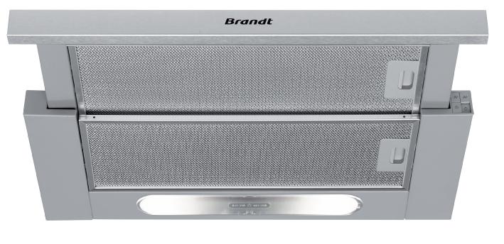 Máy hút mùi Brandt AT1346X