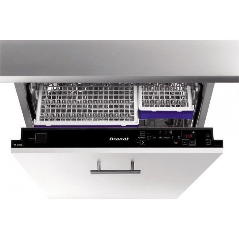 Máy rửa bát âm tủ Brandt VH1144J