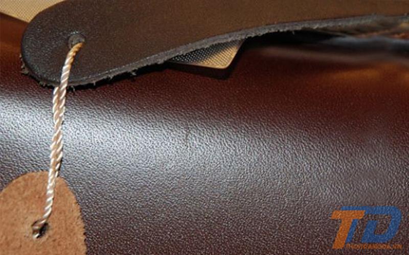 Giày lười da nam -1