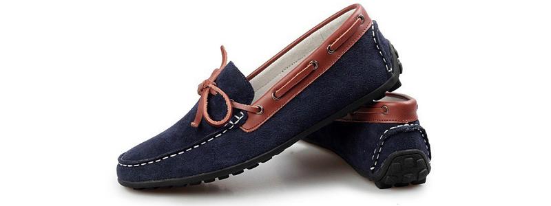 Giày lười nam đẹp 1