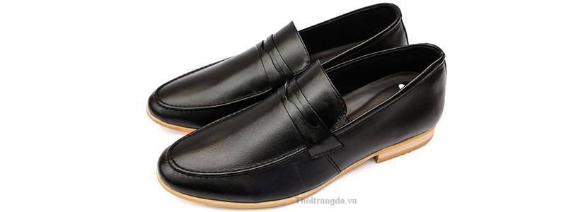 Bộ sưu tập giày lười nam đẹp năm 2015