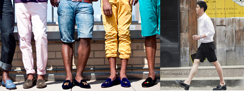 lợi ích sử dụng sản phẩm giày lười tăng chiều cao nam