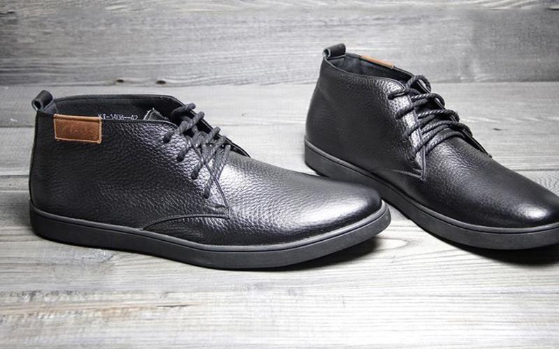 Giày boot nam CC21.2