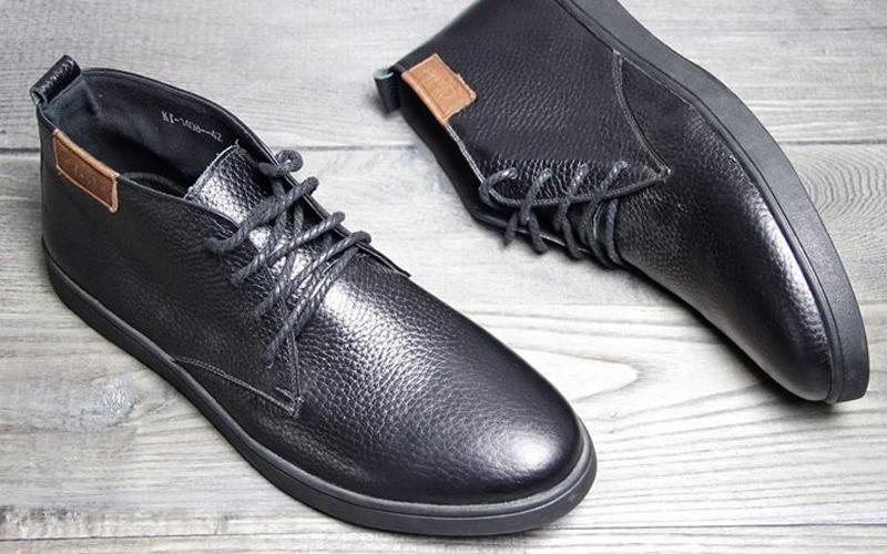 Giay boot nam CC21.3