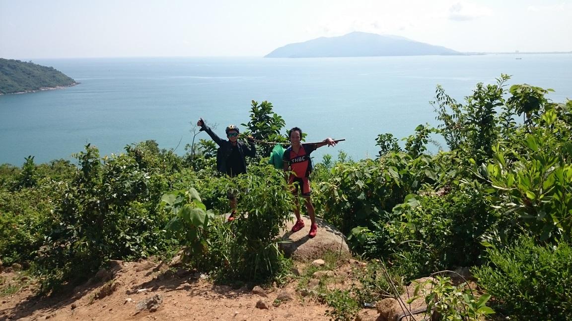 Phong cảnh tuyệt đẹp ở Làng Vân Đà Nẵng