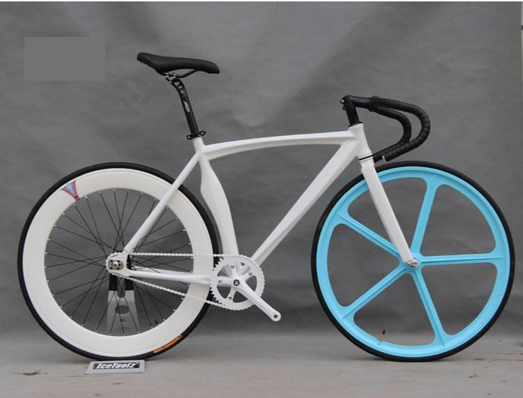 Vành xe đạp 5 đao Navigate 700c