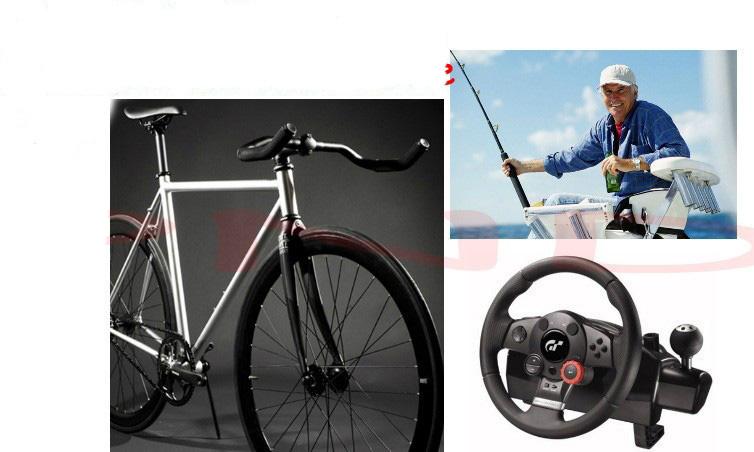 Băng quấn ghi đông xe đạp DNG01