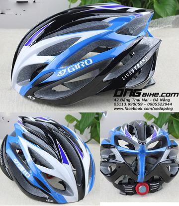 Mũ bảo hiểm Giro