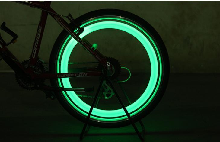 Как сделать катафот для велосипеда 615