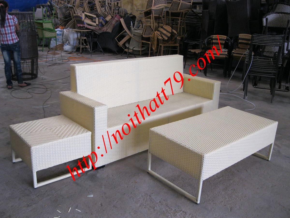 Sofa phòng khách PK 0649