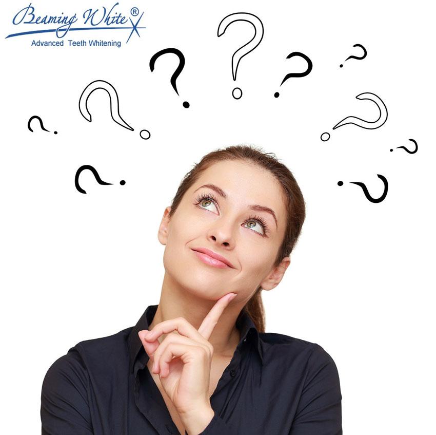 Bạn muốn tẩy trắng răng nhưng lại hạn chế thời gian và tiền bac?