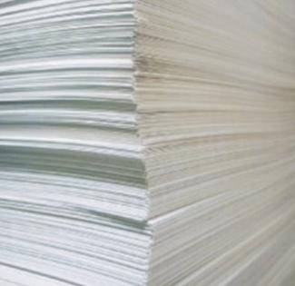 Chọn giấy In offset chuẩn