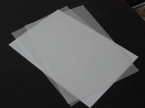 Ứng dụng giấy can hiện nay