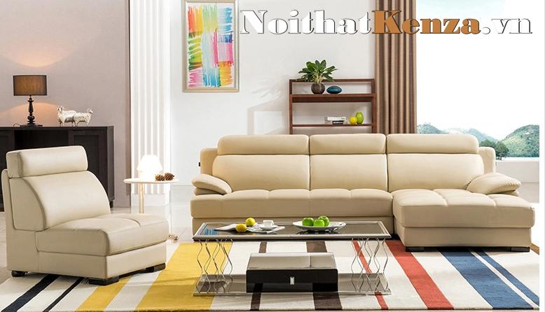 ghế sofa góc đẹp