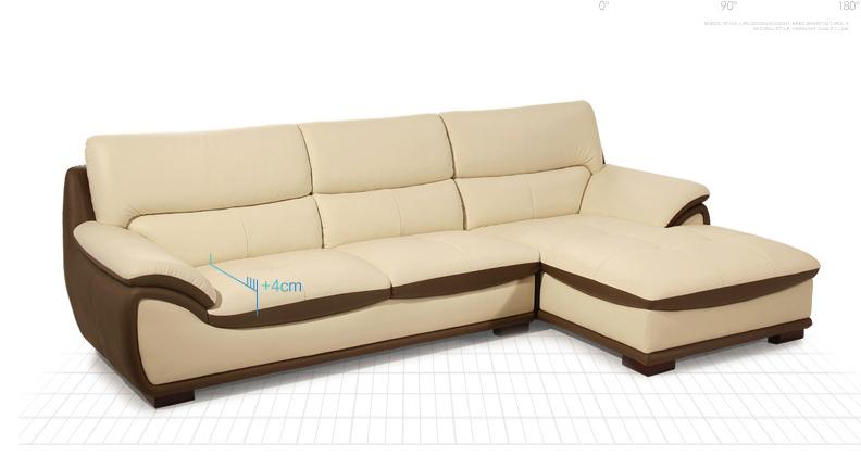 bộ sofa giá rẻ 4