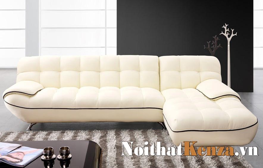 ghế sofa phòng khách giá rẻ sr 1709