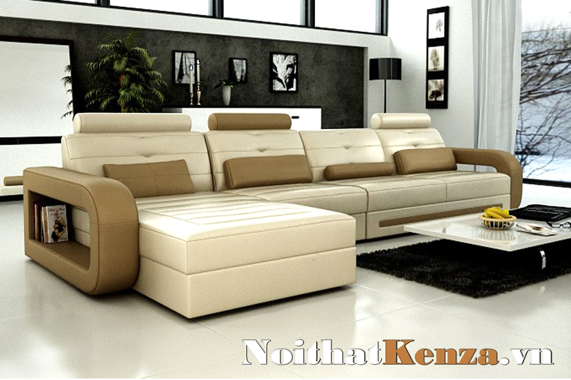 Sofa đẹp 2015