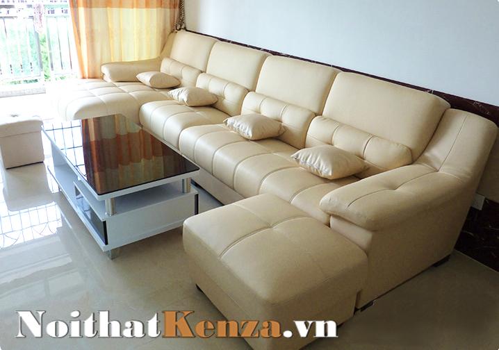 sofa đẹp 2015, sofa phòng khách