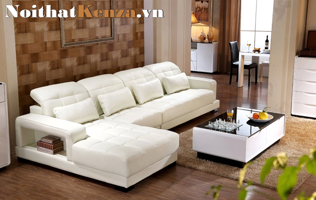 ghế sofa rẻ SP 1507