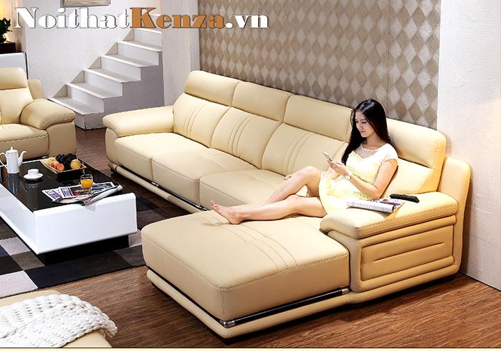 sofa hà nội SR 117