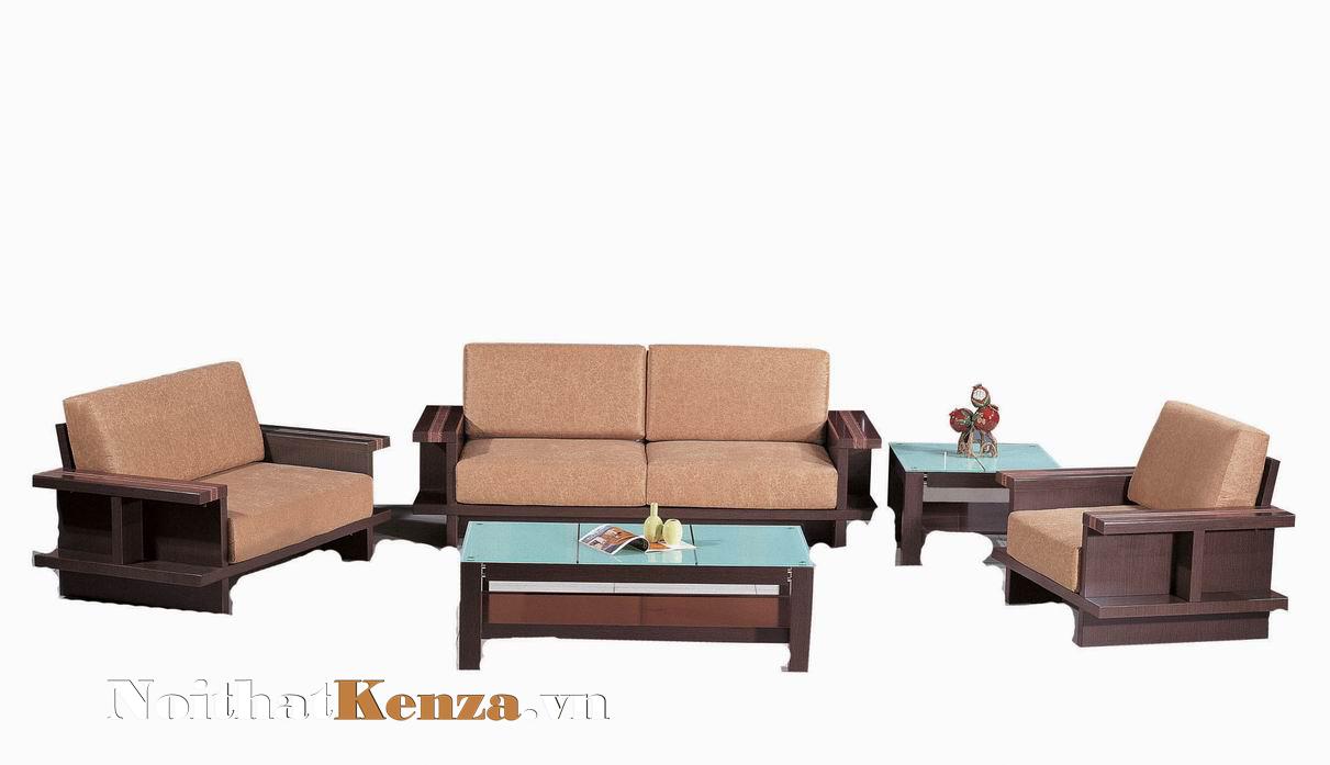 sofa gỗ, sofa cao cấp