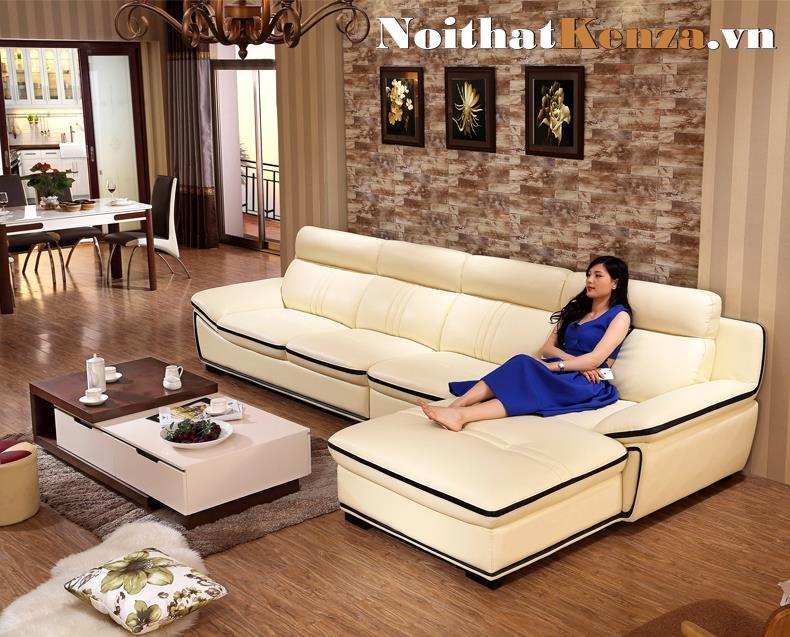 ghế sofa phòng khách b