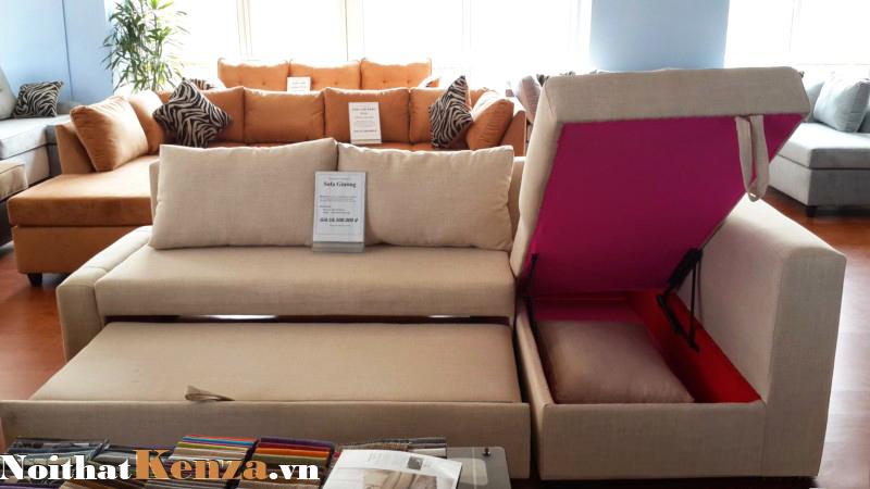 ghế sofa giuong gia re tien dung