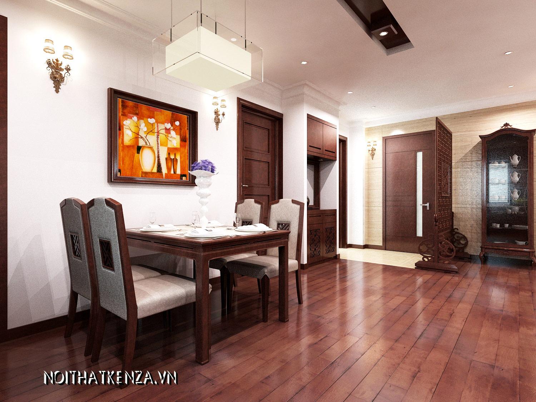 nội thất chung cư 2