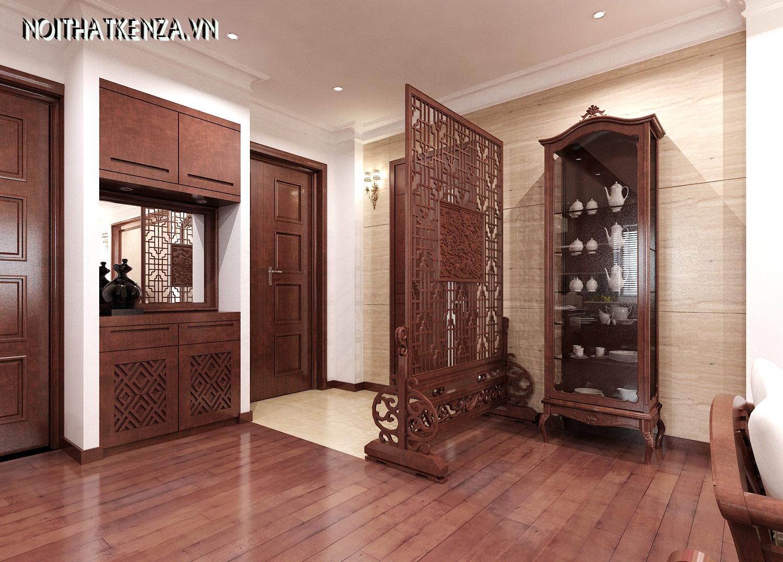 nội thất chung cư 5