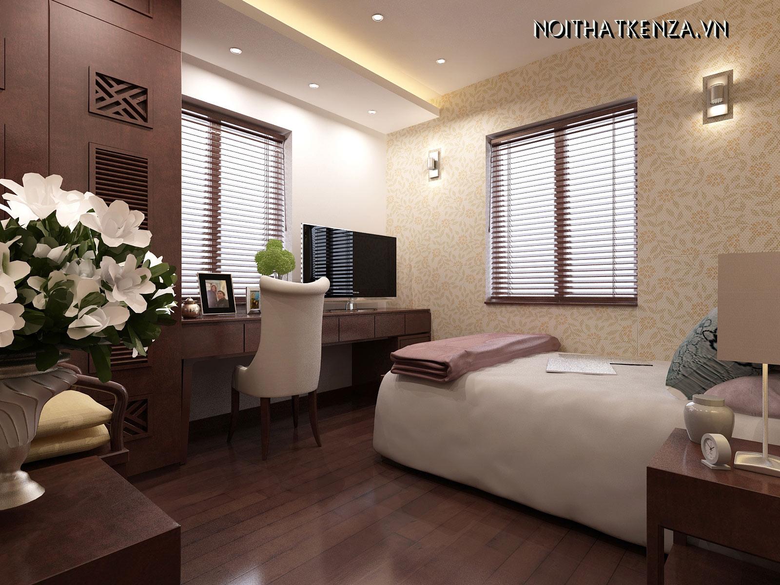 nội thất chung cư 9
