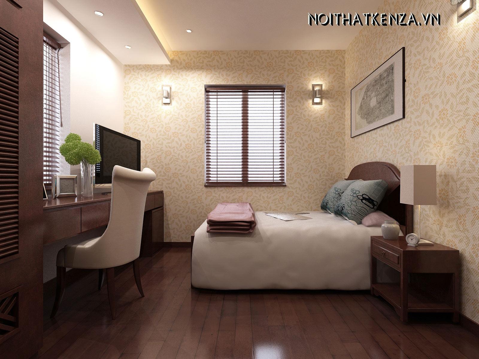 nội thất chung cư 10