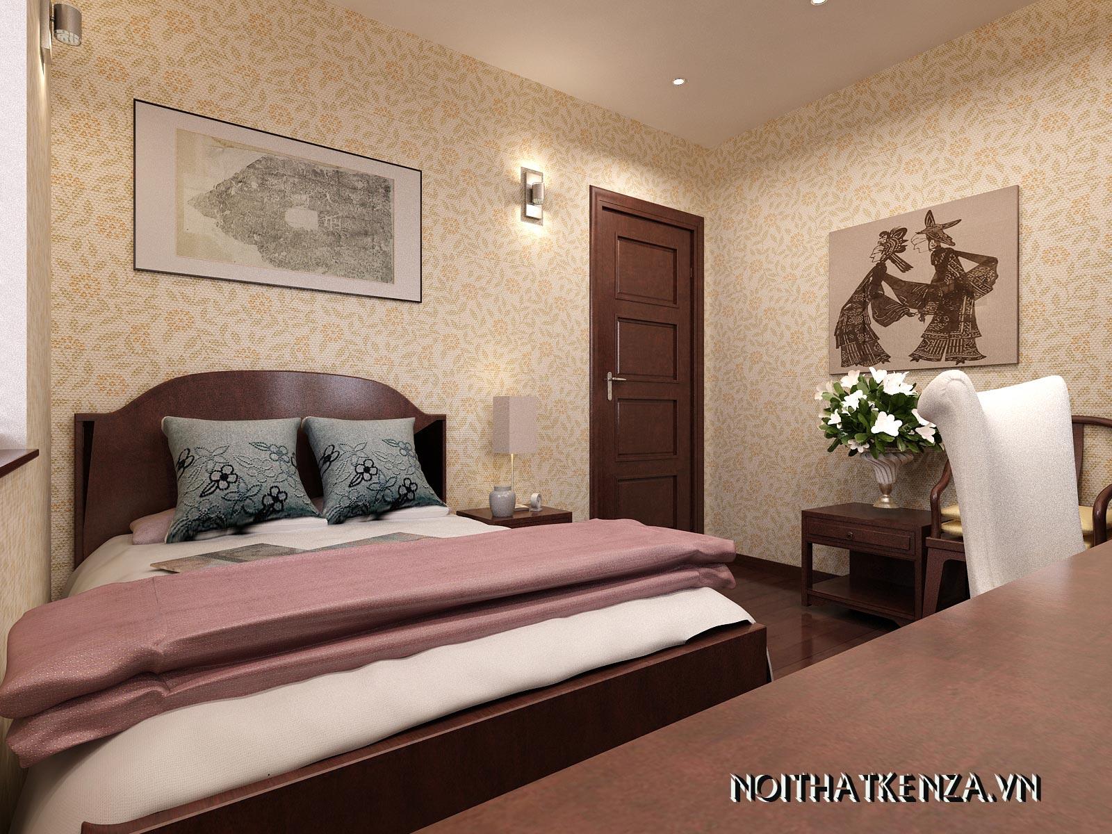 nội thất chung cư 12