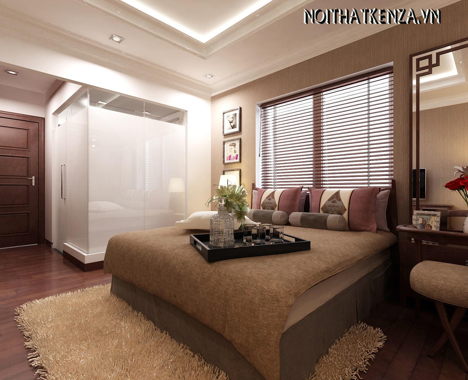 nội thất chung cư 14