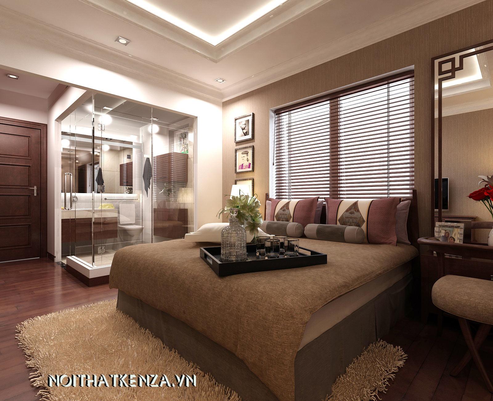 nội thất chung cư 15