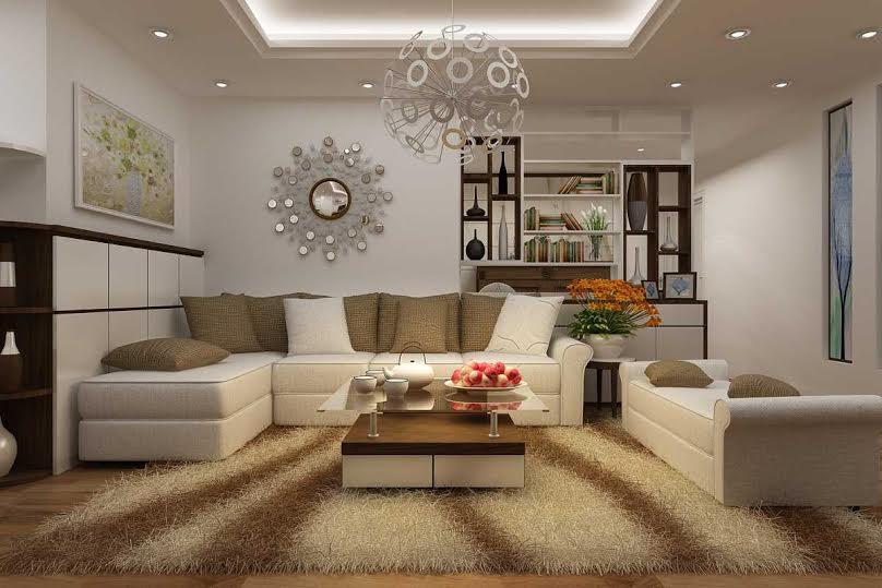 nội thất phòng khách 2