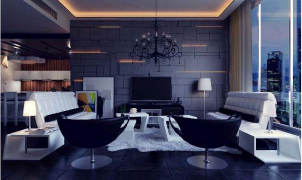 nội thất phòng khách 6
