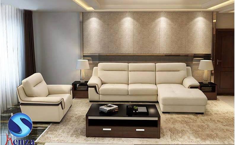 bàn ghế sofa phòng khách KZ 12