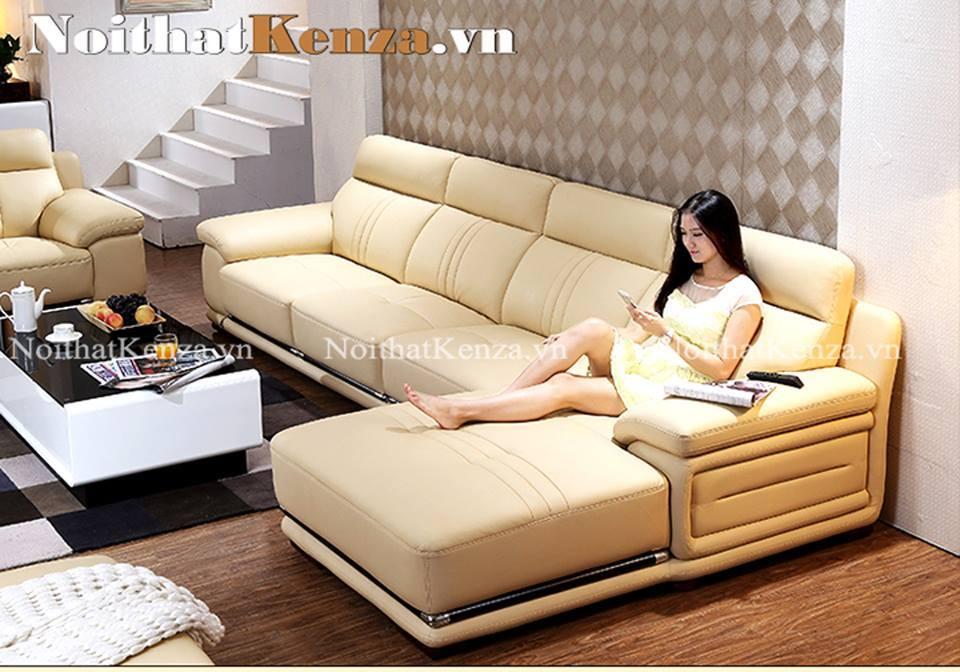 sofa phòng khách cực đẹp