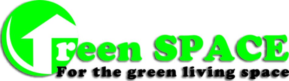 Logo công ty Không gian xanh