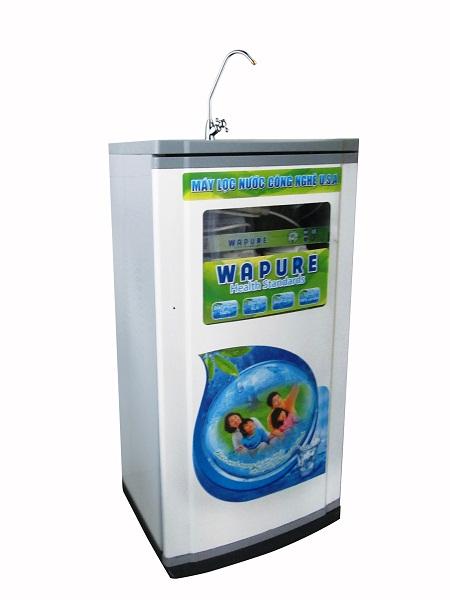 tử chứa máy lọc nước